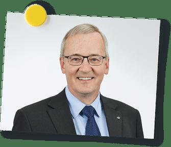 Contact Teaser Stefan Hafner - Kundenberater bei der Schaffhauser Kantonalbank