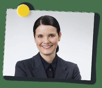 Contact Teaser Ute Schnier – Ihr Medienkontakt bei der Schaffhauser Kantonalbank