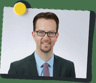 Kontakt Teaser Hannes Wipf