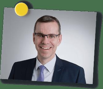 Contact Teaser Peter Huls – Kundenberater bei der Schaffhauser Kantonalbank