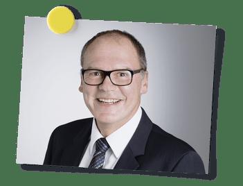 Contact-Teaser Andreas Liechti - Filialleiter Thayngen