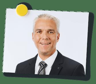 Contact-Teaser Markus Werner - Leiter Privatkunden