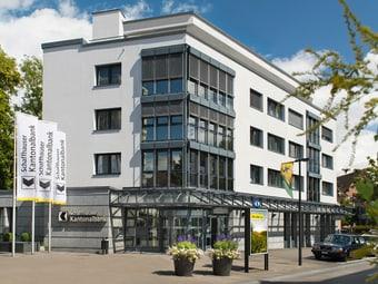 Filiale Neuhausen am Rheinfall der Schaffhauser Kantonalbank