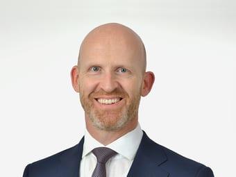 Beat Bachmann – Bereichsleiter Finanzen & Entwicklung und Mitglied der Geschäftsleitung bei der Schaffhauser Kantonalbank