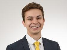 Laurin Fendt – Berater Privatkunden bei der Schaffhauser Kantonalbank