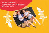 STUcard Sommerspecial 2021